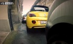 Test Opel Adam Slam