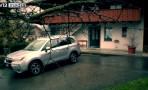 Subaru Forester – Für Förster und Familien