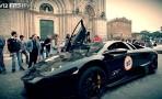 50 Jahre Lamborghini- Tag 3 – Bologna nach Sant'Agata Bolognese