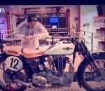 Swiss-Moto mit Danny Schneider
