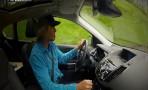 Ueli Kestenholz testet den Ford Kuga