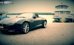 "Jaguar F-Type 3.0 V6 ""S"""