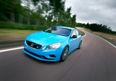 2012-Volvo-S60-Polestar-front-three-quarter-in-motion